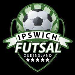 Ipswich Futsal Logo